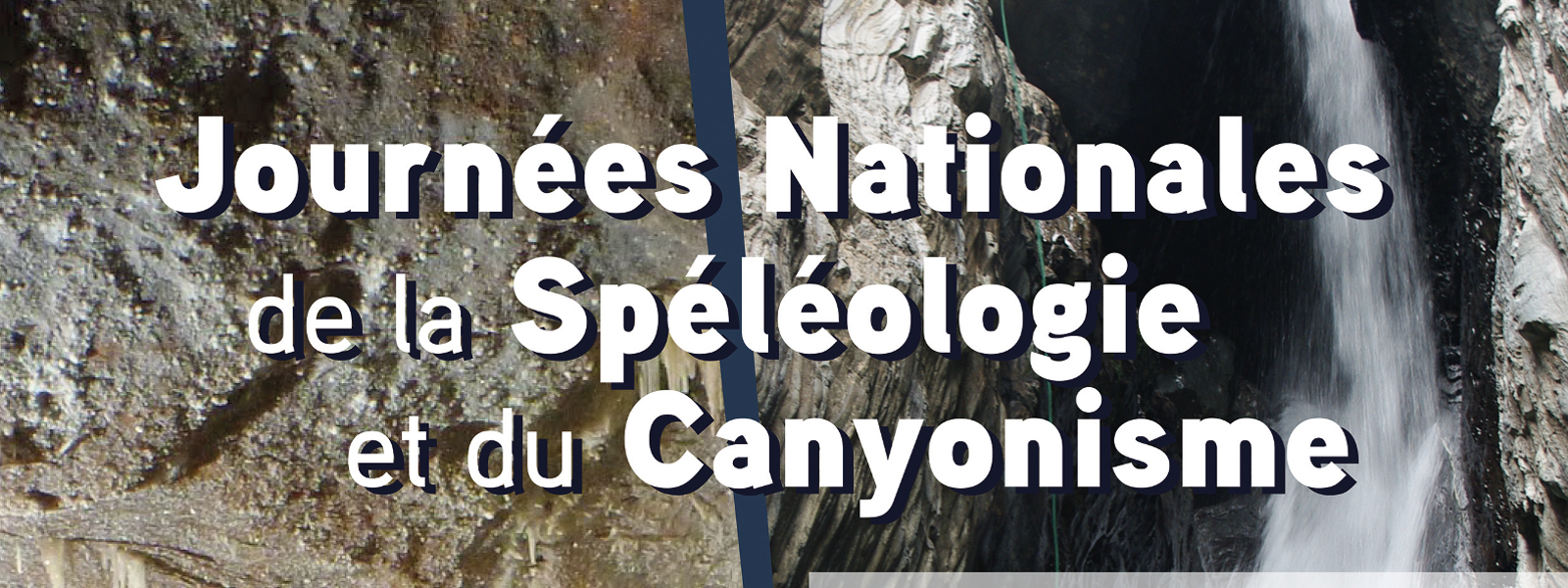 Journée nationale de la spéléologie 2017