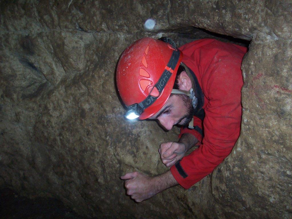 souterrain de pétosse vendée 2