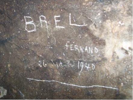 tag igue de la peureuse 1940