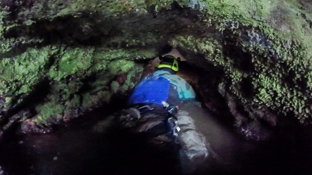 exploration jean pierre stefanato plongée souterraine lavoir de fontcreuse